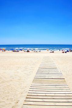 Playa de Isla Canela (Huelva) - Las 10 playas que no te puedes perder este verano
