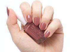 Essie Wild Nudes Nail Polish in Clothing Optional