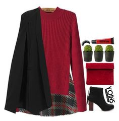 """""""Yoins 2.23"""" by emilypondng ❤ liked on Polyvore featuring Linea, Torrid, women's clothing, women, female, woman, misses, juniors and yoins"""