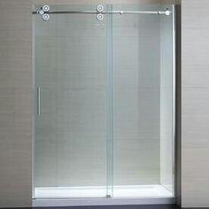 Ove frameless shower doors