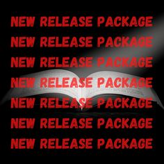 Got a new book written but need a hand getting it ready for publication? Our New Release Package contains all the services you will need and offers a saving of up to £185! (Valid for books up to 100k words). Packaging News, New Books, Author, Writing, Words, Writers, Being A Writer, Horse