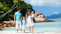 Top 10 Tips for Traveling with Kids in Mind