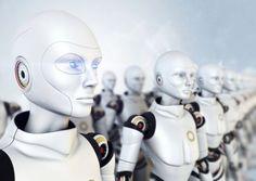 Industria 4.0, contrordine: i robot creano lavoro