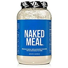 The 20 Best Meal Replacement Shakes Reviews & Buyer's Guide 2019