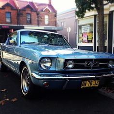 I WILL have this someday. I don't care if I am 99 and can't drive anymore. I WILL own this car!