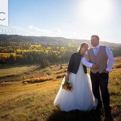 The scenery at the Historic Reesor's Ranch is simply breathtaking. #cypresshills #reesorsranch #saskatchewan #canongallery #canon5dsr #grasslandsnp #groom #bride #bridebook #wedding #weddingphotography #weddingphotographer #weddison #nancycritchleyphotography #naturallightphotographer #love #tamron #yegphotographer #ranchwedding