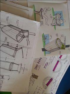 Diseño de Producto: la representación gráfica en el Diseño Industrial | di-conexiones