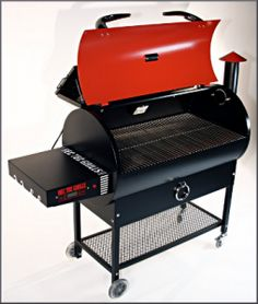 REC TEC Wood Pellet Grill - Featuring Smart Grill TechnologyTM Review - KitchenOCity Reviews - KitchenOCity Reviews