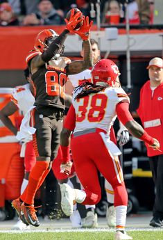 110 Best Cleveland Browns images in 2019 044f3e694