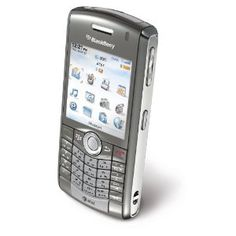 $69.99  Gray  BlackBerry Pearl 8110 Cell Phone