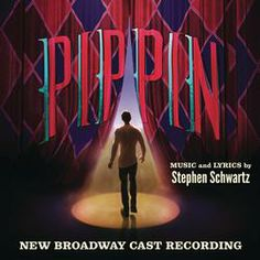 Pippin (Pantages Theater, October 21 – November 9, 2014) - Available on Freegal (download 5 songs/wk)