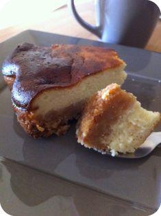 Cheesecake au fromage blanc (recette Tupperware) un délice !