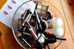 Hean - oficjalny blog: Warsztaty Wizażu z kosmetykami Hean!