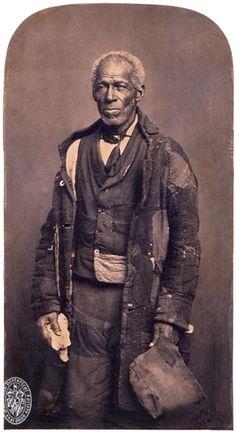 George Roberts (  -1861)