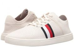 Tommy Hilfiger Archer (White) Men's Shoes
