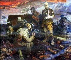Vincent Wai - В степях Украины: Бронетехника Вермахта в наступлении