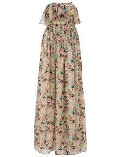 want a maxi dress