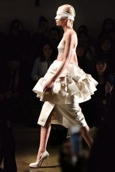 Alexandre-herchcovitch-dress aw13