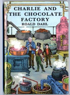 Charlie And The Chocolate Factory Book Epub