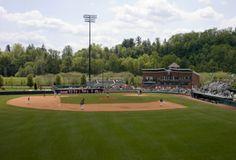 Wren Stadium, Ohio University