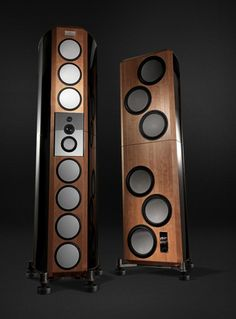 Wizard High-End Audio Blog: Marten Coltrane Supreme 2