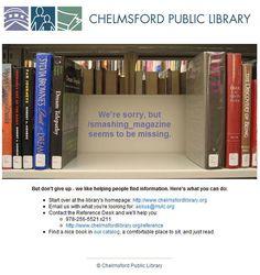 Chelmsfordlibrary.org