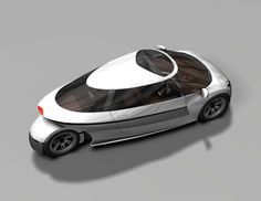 badass BMW concept cars - Fans of BMW's 3 Series, 5 Series and 7 Series vehicles are going to have a ball with all of these badass BMW concept cars. Bmw Concept Car, Solar Car, Diy Solar, Eco Friendly Cleaning Products, Reverse Trike, New Sports Cars, Flying Car, Car Wheels, Future Car