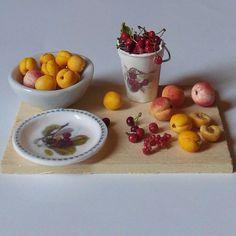 Frutta estiva 1 :12