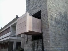 Casa del Fascio di Lissone - Giuseppe Terragni