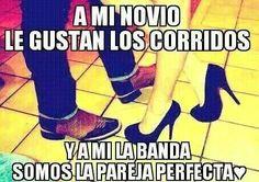 #Corridos y la #Banda