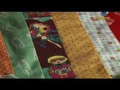 Tudo Artesanal   Blocos de Retalhos por Lú Gastal - 02 de Fevereiro de 2013