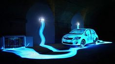 """This is """"Toyota 'Get Your Energy Back' - Cinema 40s"""" by isobaruk on Vimeo, the home for high quality videos and the people who love them."""