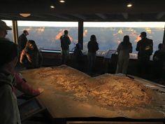 Yavapai Geology Museum at the Grand Canyon (AZ) (5/16)