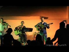 Ξέφραγο Αμπέλι-Νησιώτικα@Συναυλία στο βαθύ, Σίφνος Concert, Concerts