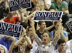Time for Ron Paul Fans to Support the Constitution