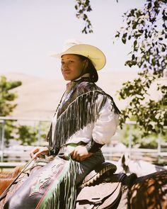 Black Cowgirl, Black Cowboys, Cowboy And Cowgirl, Cowboy Images, Senior Project, Cow Girl, Futuristic Architecture, African American History, Broncos