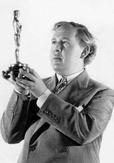 Charles Laughton - Best actor 1934