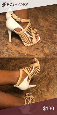 Calvin Klein sandals Brand new Calvin Klein sandals. Never worn. Calvin Klein Shoes Sandals
