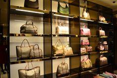 gucci store fifth avenue - Google Search