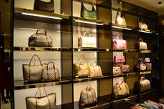 gucci store fifth avenue - Google Search