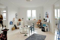 Habitaciones bonitas para niños y niñas