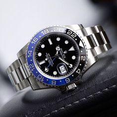 The Dark Knight @rolexdiver   http://ift.tt/2cBdL3X shares Rolex Watches collection #Get #men #rolex #watches #fashion
