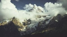 Travel With My Photographs Of The French Alps | Bored Panda