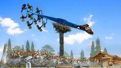 """Das """"Duell der Adler"""" im Bayern-Park ist errichtet und wird jetzt gestaltet. Die neue Attraktion zur Jubiläumssaison 2016 wird umgeben von einem Adlerhorst. Die Eröffnung könnte bereits zum Saisonstart 2016 stattfinden. Alle Infos: http://www.parkerlebnis.de/bayern-park-duell-der-adler-thematisierung-beginn_19186.html"""