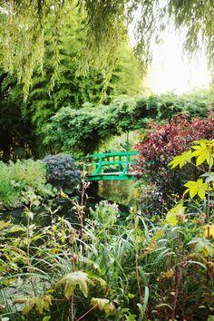Giverny Jardins de Monnet 20