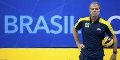 Receita de ouro: O que fez de Bernardinho o técnico mais vitorioso do Brasil