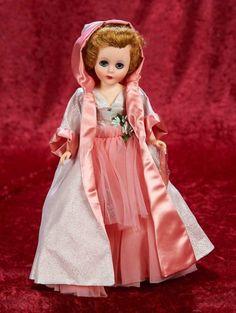 "14"" Sweet Sue Sophisticate ""Romance"" ensemble in near mint condition 100/300 Auctions Online   Proxibid"