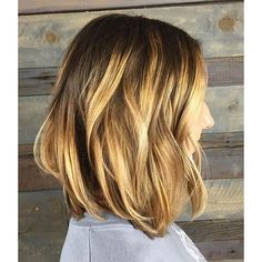 Gold dimension. Color by @hairbyedwin  #hair #hairenvy #haircolor #bronde #blonde #goldblonde #highlights #balayage #newandnow #inspiration #maneinterest
