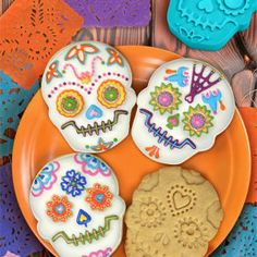 I need this cookie cutters! Sweet Spirits Cookie Cutters 4 (Set of 4): Image 21