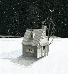Nancy Liang - animation